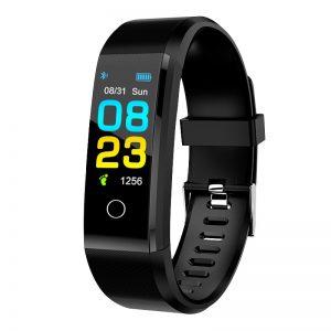 ZAPET جديد ساعة ذكية الرجال النساء مراقب معدل ضربات القلب ضغط الدم جهاز تعقب للياقة البدنية Smartwatch الرياضة ساعة ل ios أندرويد + صندوق